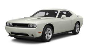 2013 Dodge Challenger