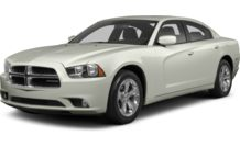 Colors, options and prices for the 2013 Dodge Charger