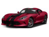 Brief summary of 2015 Dodge Viper vehicle information