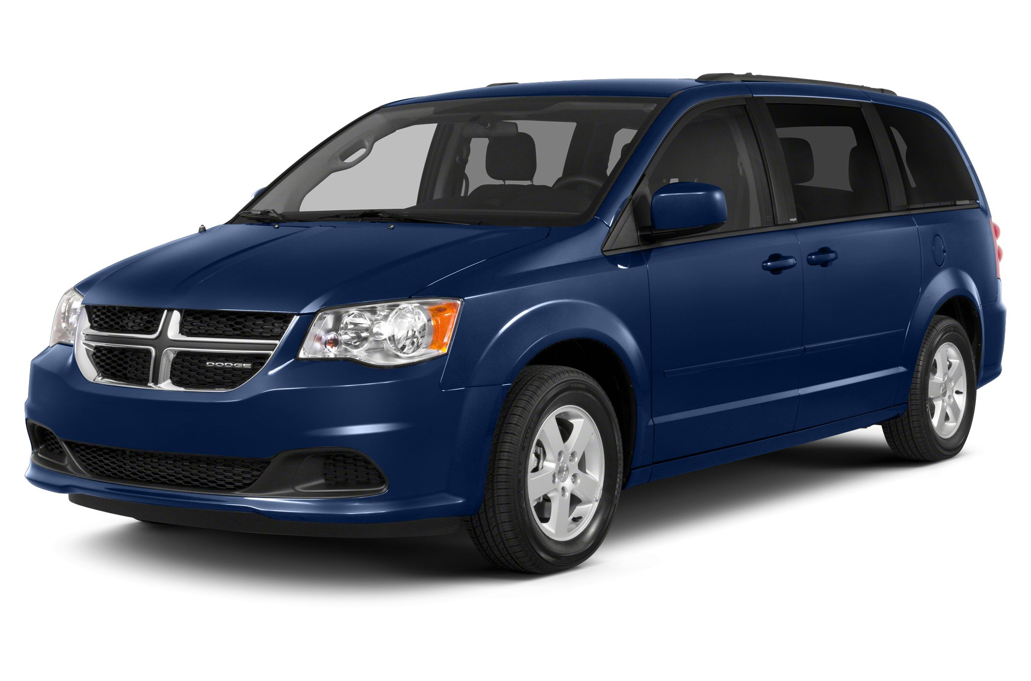 2013 Dodge Grand Caravan SXT Minivan for sale in Edenton for $15,000 with 75,119 miles.