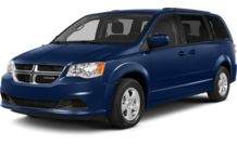 Colors, options and prices for the 2013 Dodge Grand Caravan
