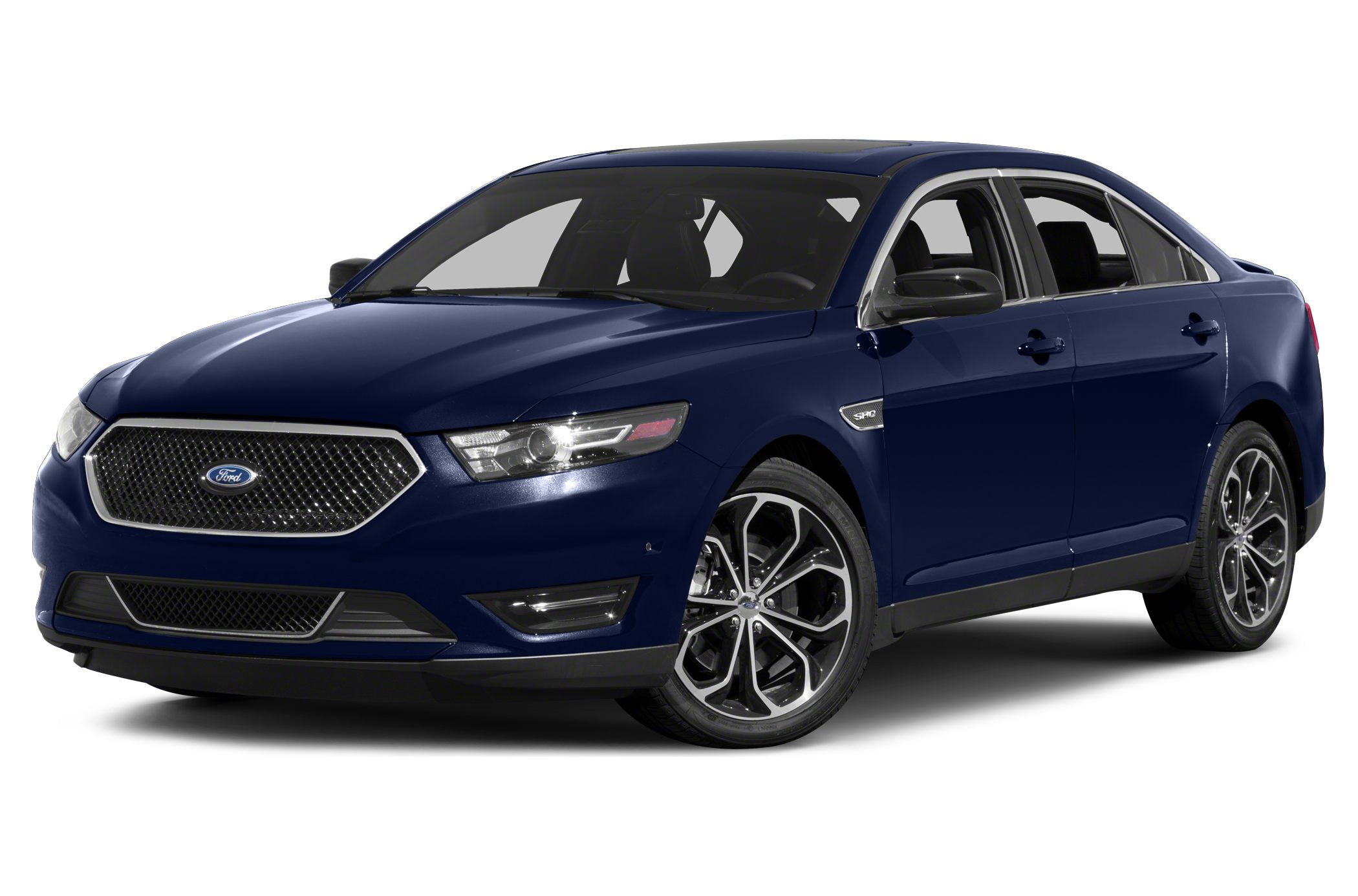 2013 Ford Taurus SHO Sedan for sale in Pittsburgh for $30,000 with 21,847 miles.