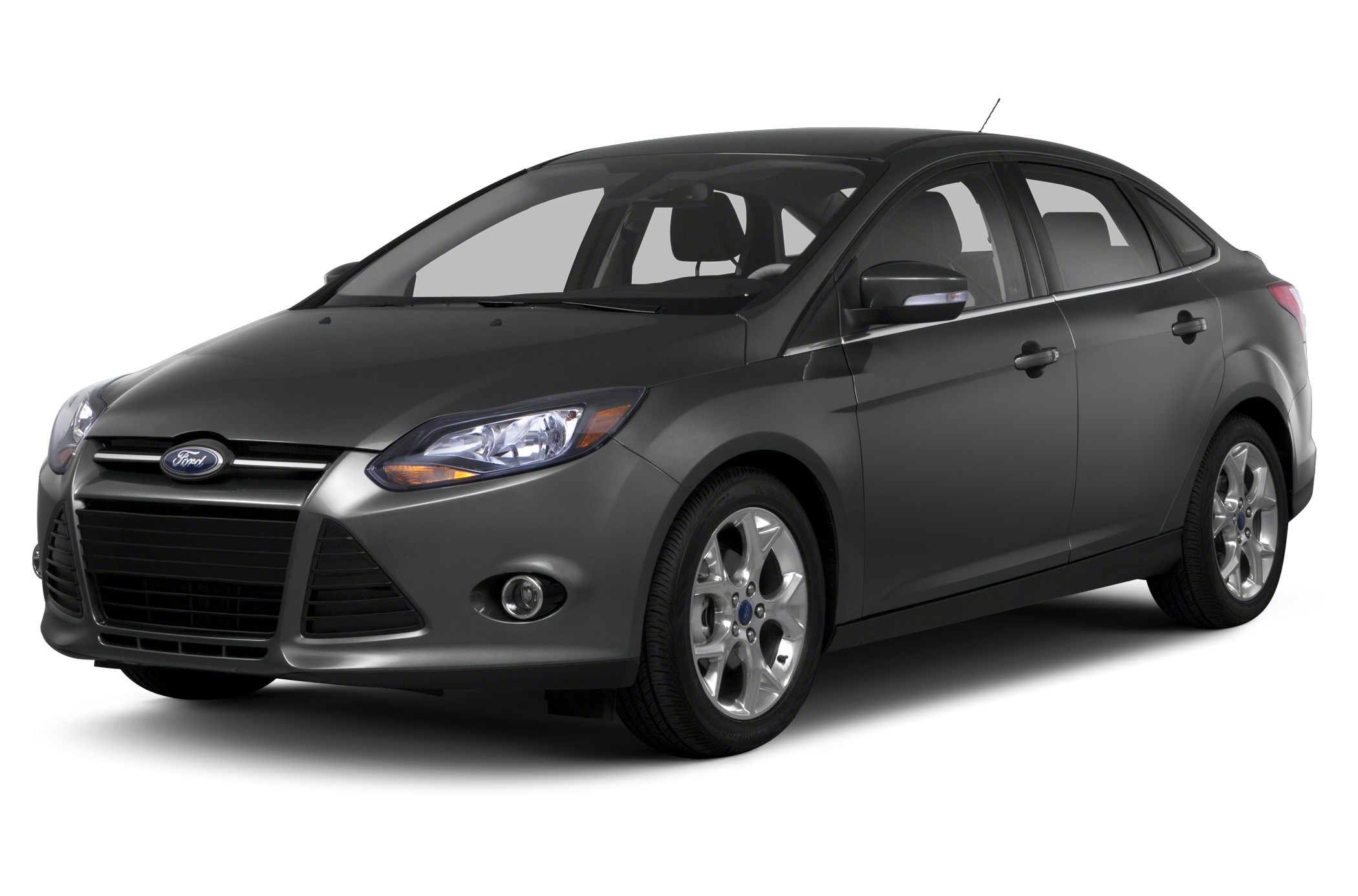 2013 Ford Focus SE Sedan for sale in Santa Maria for $12,699 with 64,620 miles