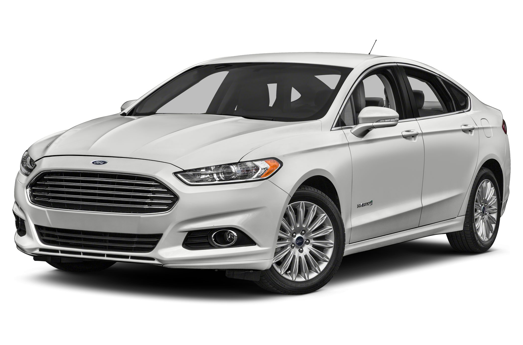 2013 Ford Fusion Hybrid SE Hybrid Sedan for sale in Orlando for $20,495 with 18,583 miles