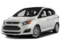Brief summary of 2017 Ford C-Max Energi vehicle information