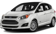 Colors, options and prices for the 2016 Ford C-Max Energi