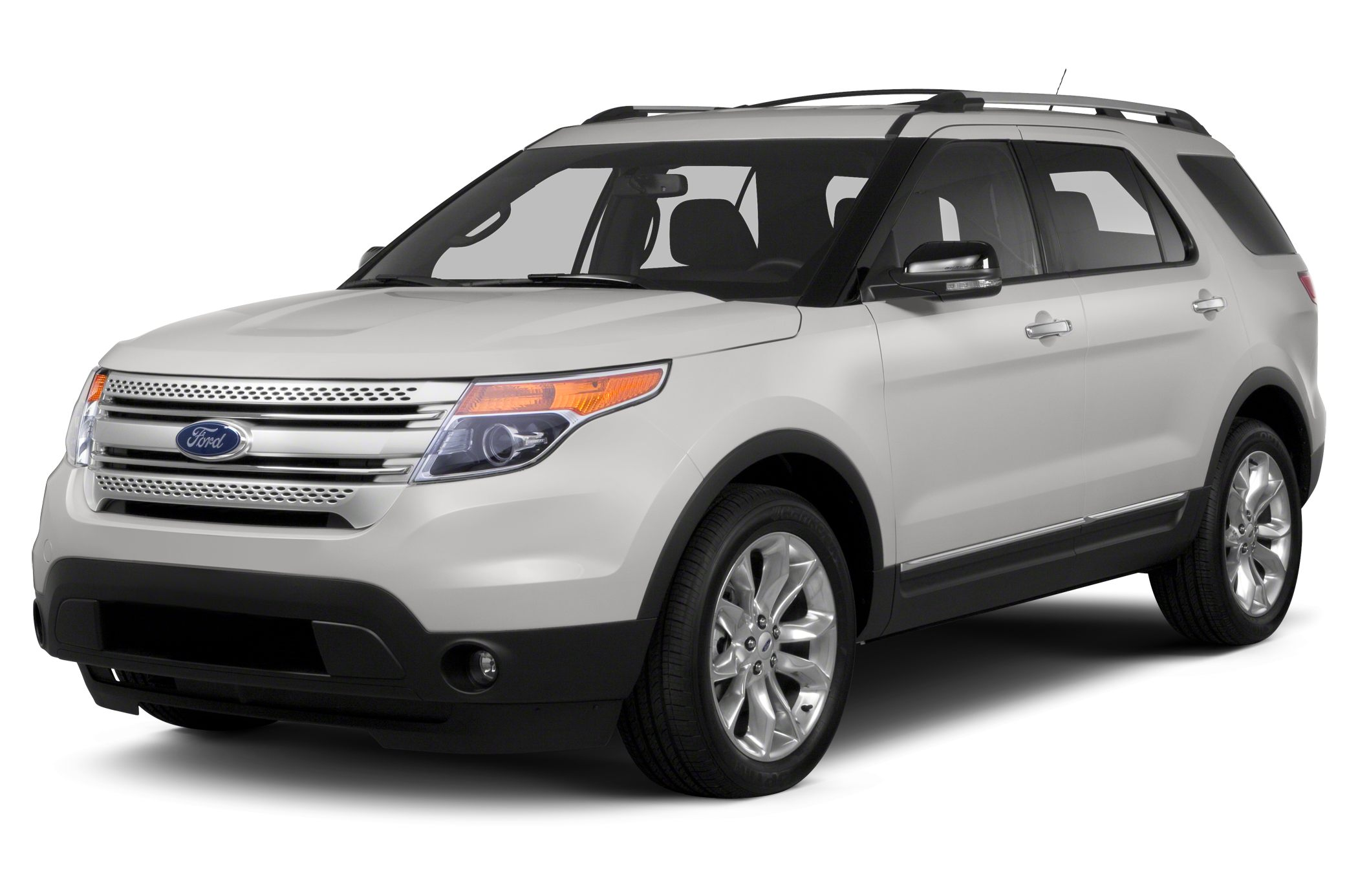 2013 Ford Explorer XLT SUV for sale in Murphy for $0 with 13,951 miles