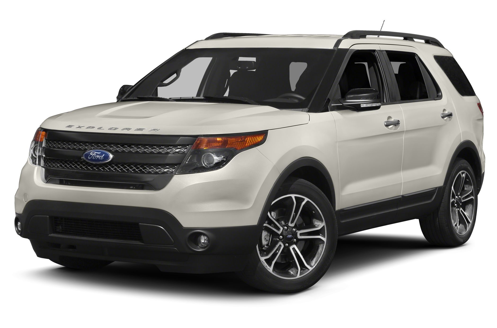 2013 Ford Explorer Sport SUV for sale in Baytown for $39,981 with 21,380 miles.