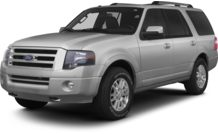 Colors, options and prices for the 2013 Ford Expedition