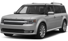 Colors, options and prices for the 2016 Ford Flex