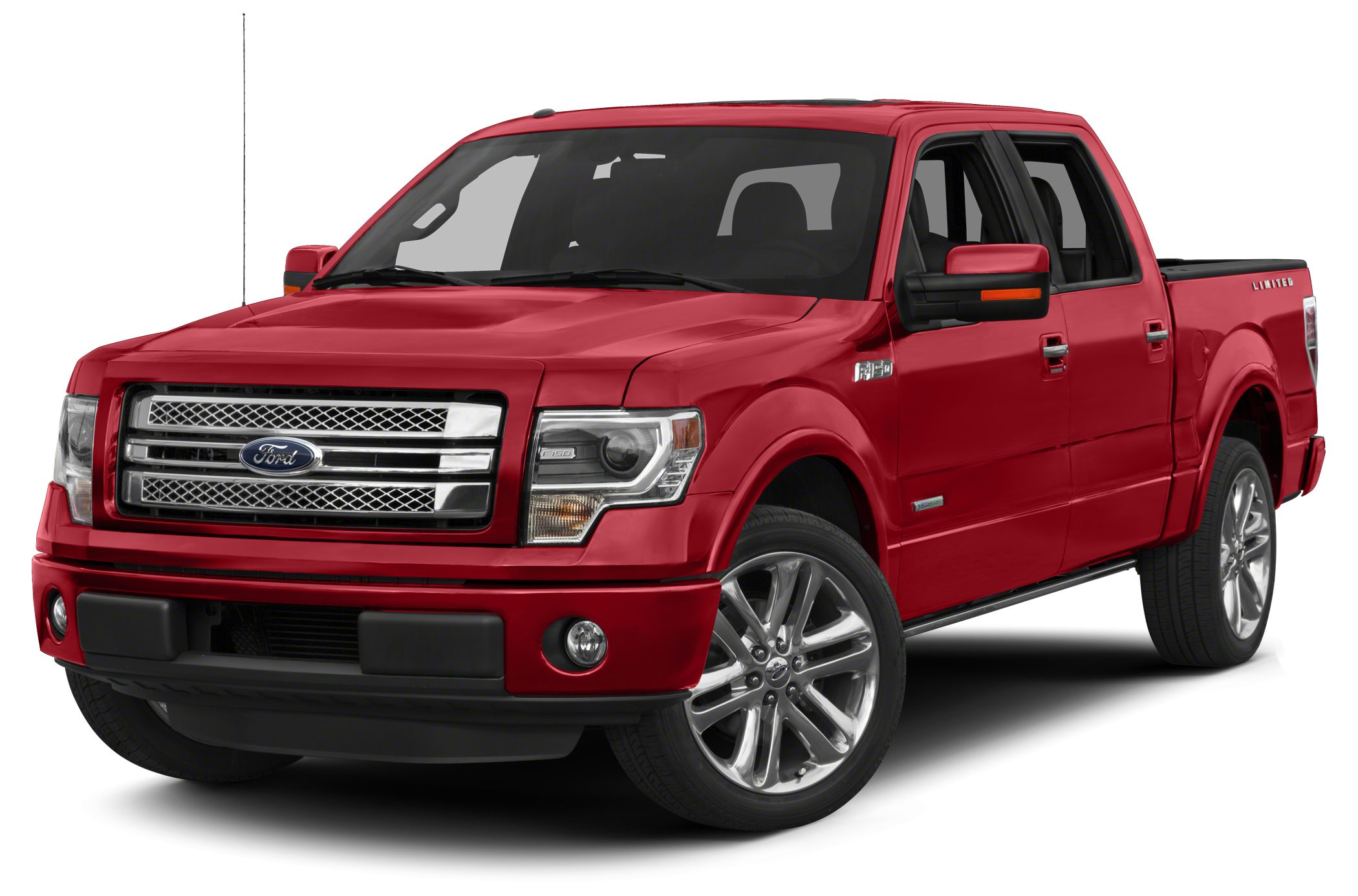 2013 Ford F150 Limited Crew Cab Pickup for sale in Knoxville for $40,991 with 29,779 miles.