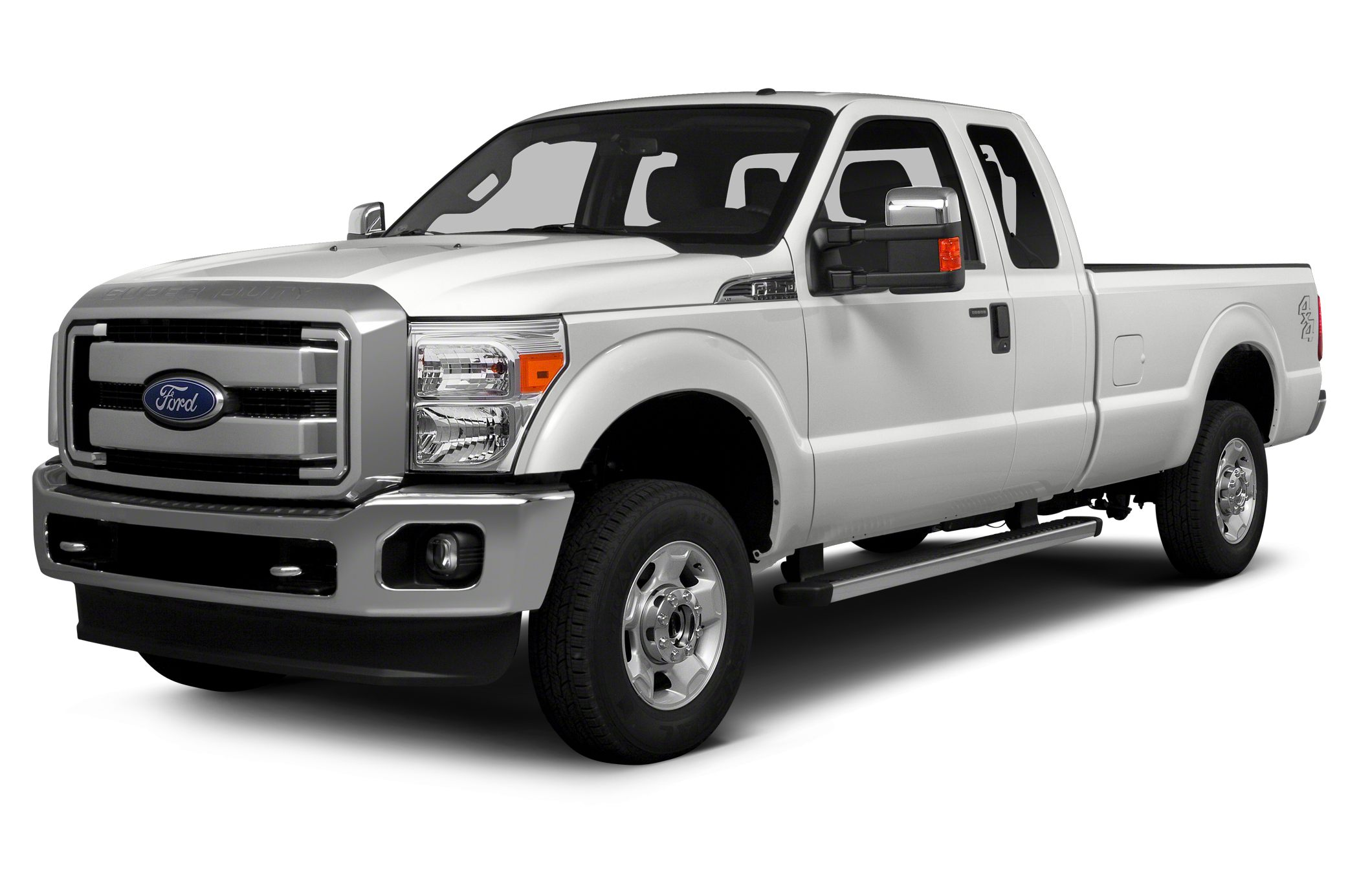 2013 Ford F250 Lariat Crew Cab Pickup for sale in Sterling for $48,420 with 1 miles