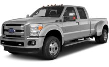 Colors, options and prices for the 2013 Ford F-450