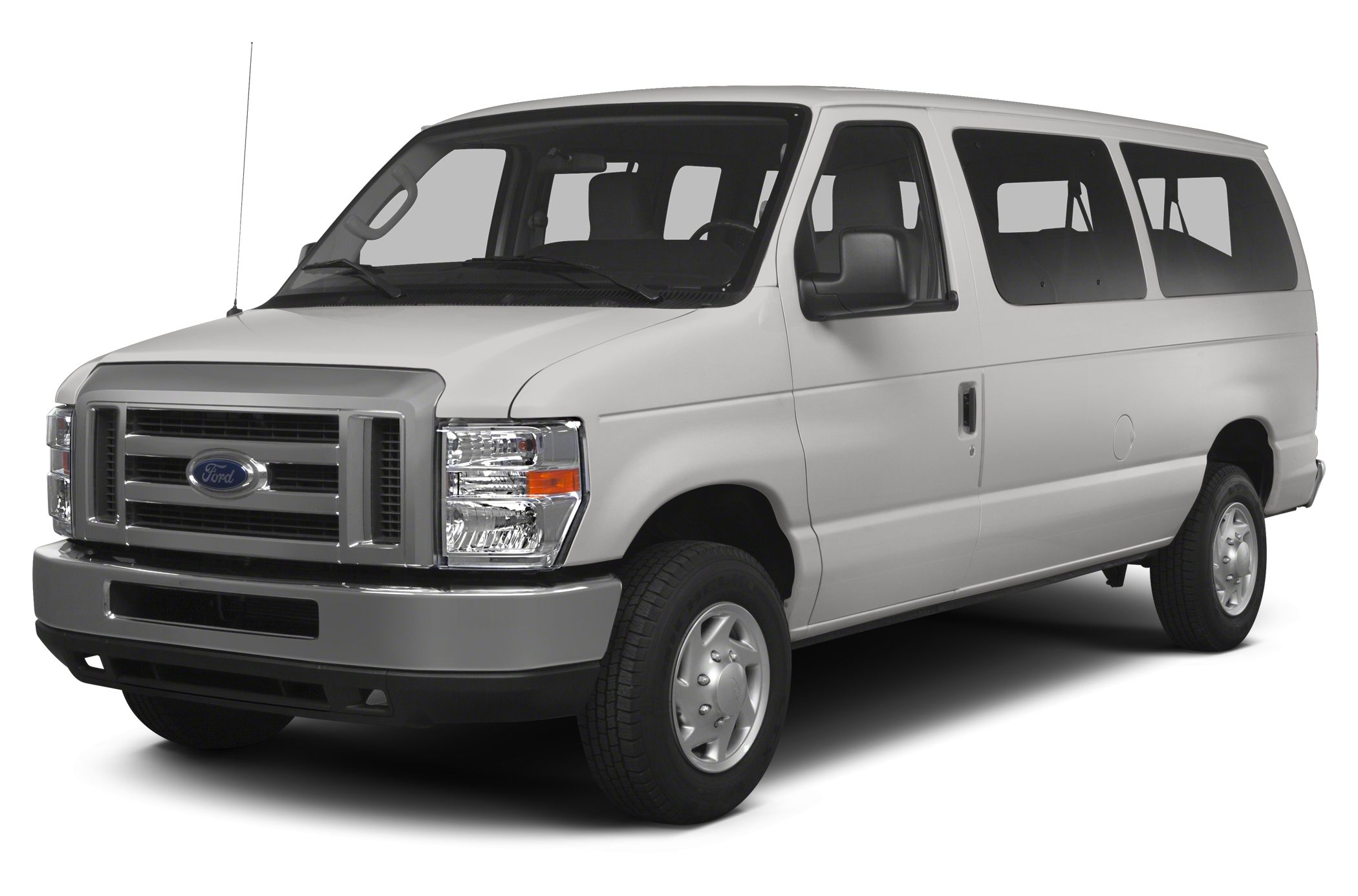 2013 Ford E350 Super Duty XL Passenger Van for sale in Kansas City for $21,850 with 40,265 miles