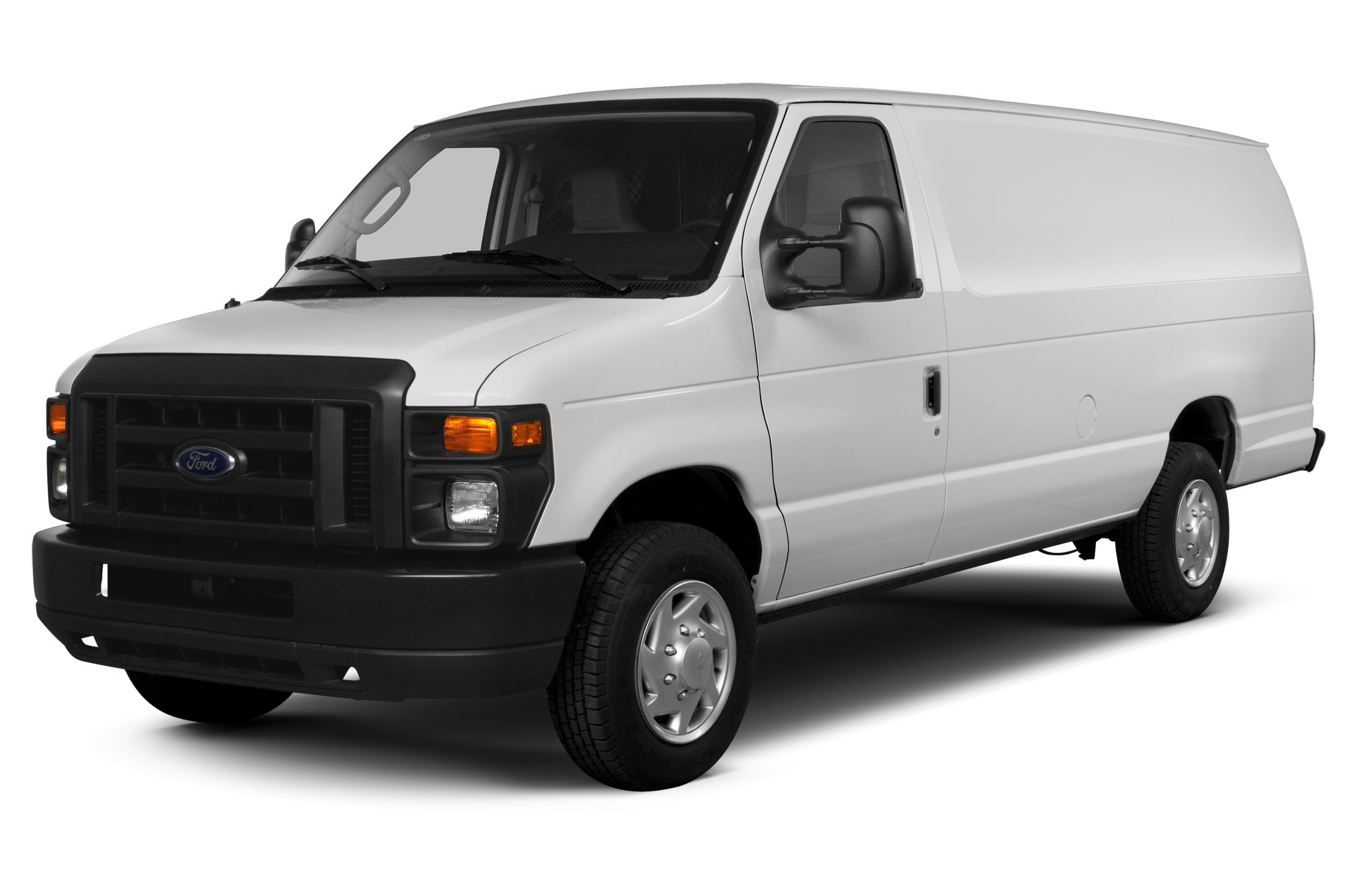 2013 Ford E250 Cargo Cargo Van for sale in Cincinnati for $21,988 with 15,549 miles.