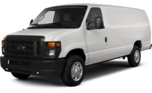 Colors, options and prices for the 2013 Ford E-250