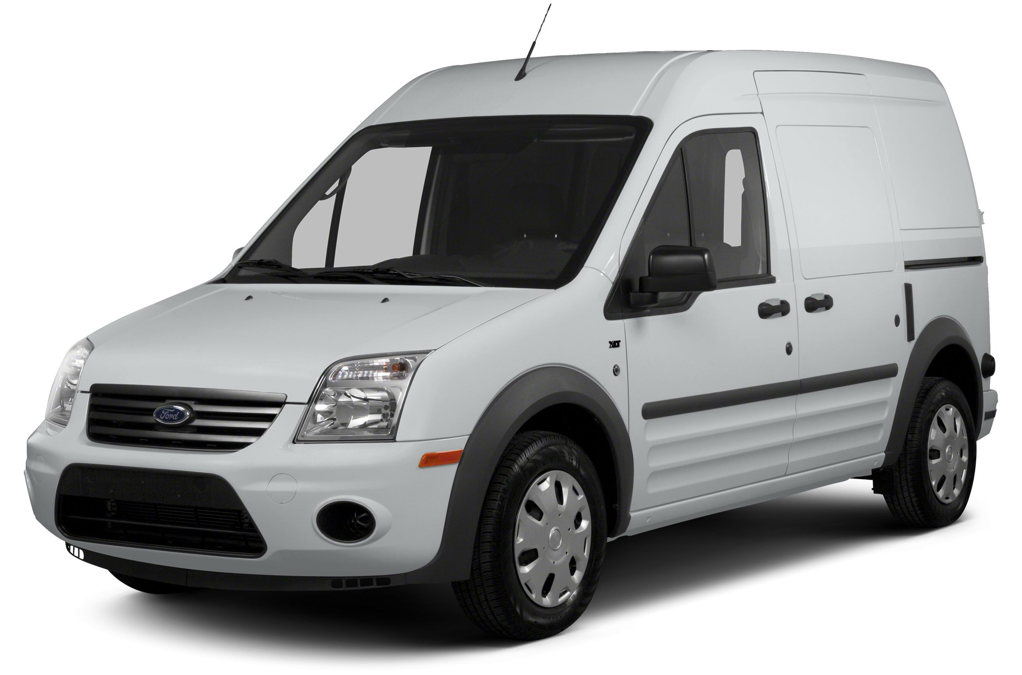 2013 Ford Transit Connect XL Cargo Van for sale in Clarksville for $18,990 with 17,402 miles.