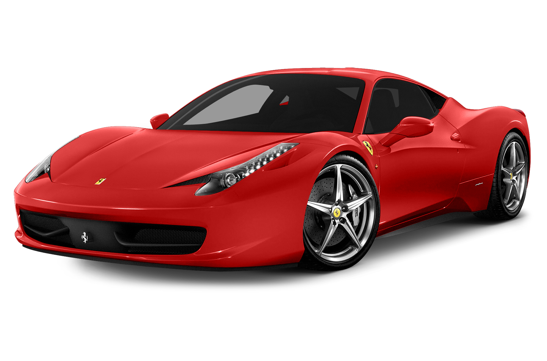 Car Repair Estimate >> 2013 Ferrari 458 Italia Reviews, Specs and Prices