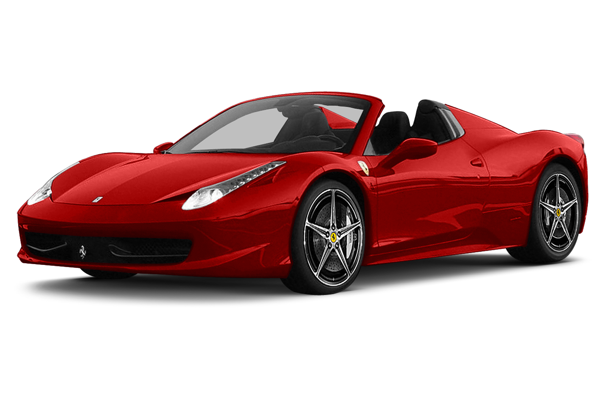 2014 Ferrari 458 Spider Reviews Specs And Prices