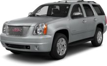 Colors, options and prices for the 2013 GMC Yukon