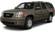 Colors, options and prices for the 2013 GMC Yukon XL 2500