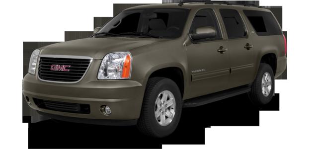 2013 GMC Yukon XL 2500