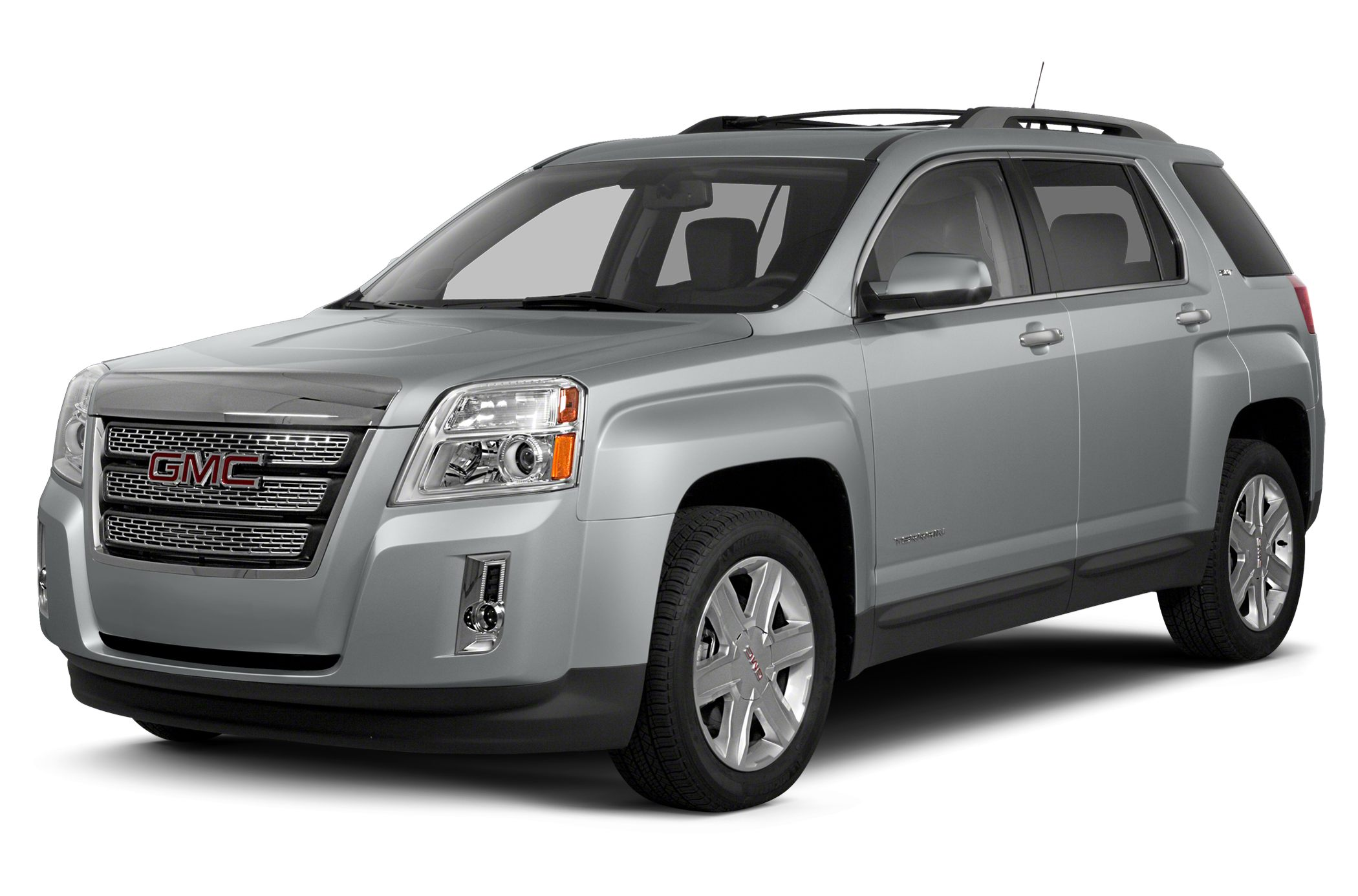 2013 GMC Terrain SLE-2 SUV for sale in El Paso for $21,982 with 22,817 miles