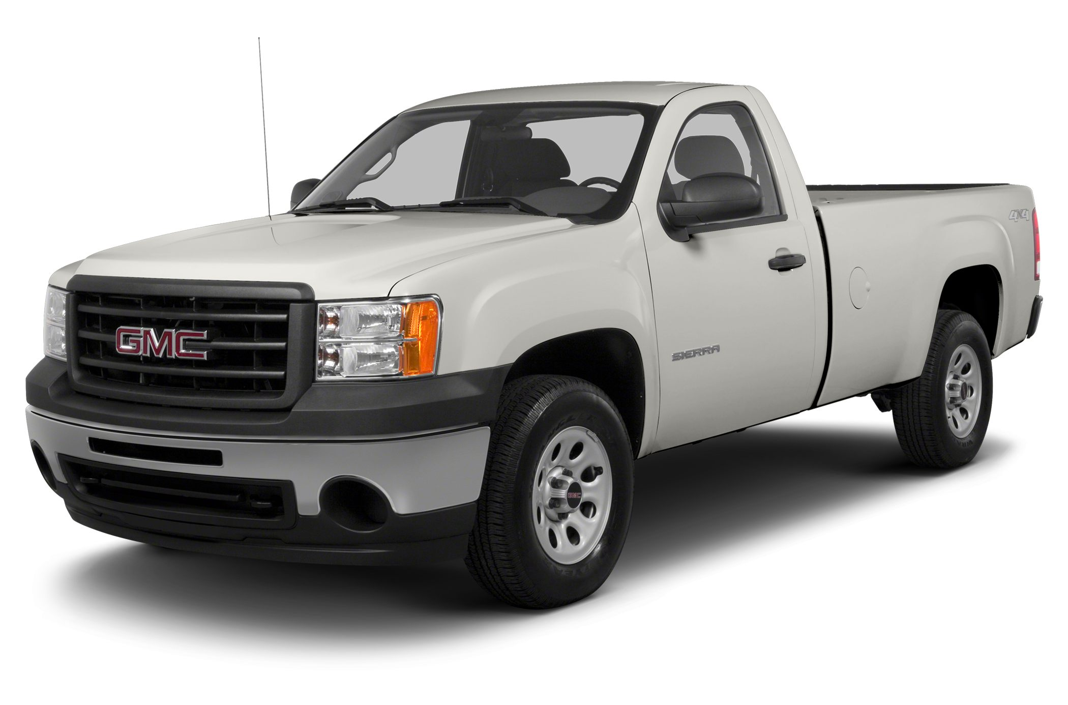 2013 GMC Sierra 1500 SLE1 Extended Cab Pickup for sale in Comanche for $0 with 31,233 miles