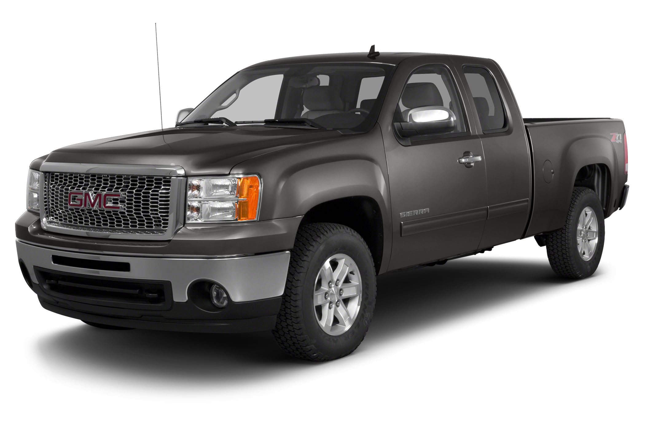 2013 GMC Sierra 1500 SLT Crew Cab Pickup for sale in Hopkinsville for $32,987 with 36,895 miles.