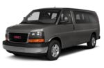2013 GMC Savana 2500