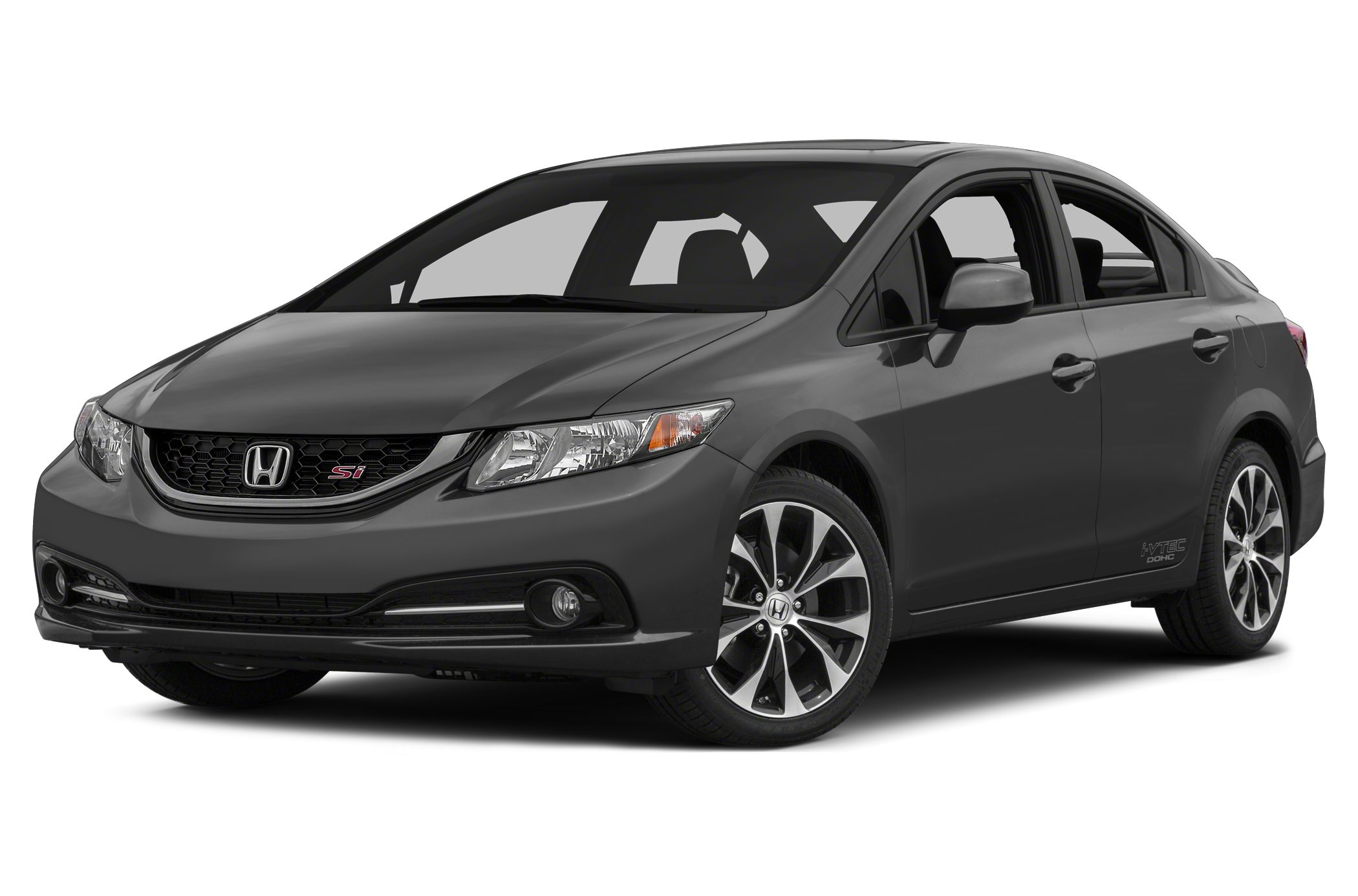 2013 Honda Civic Si Sedan for sale in Houston for $19,995 with 19,226 miles
