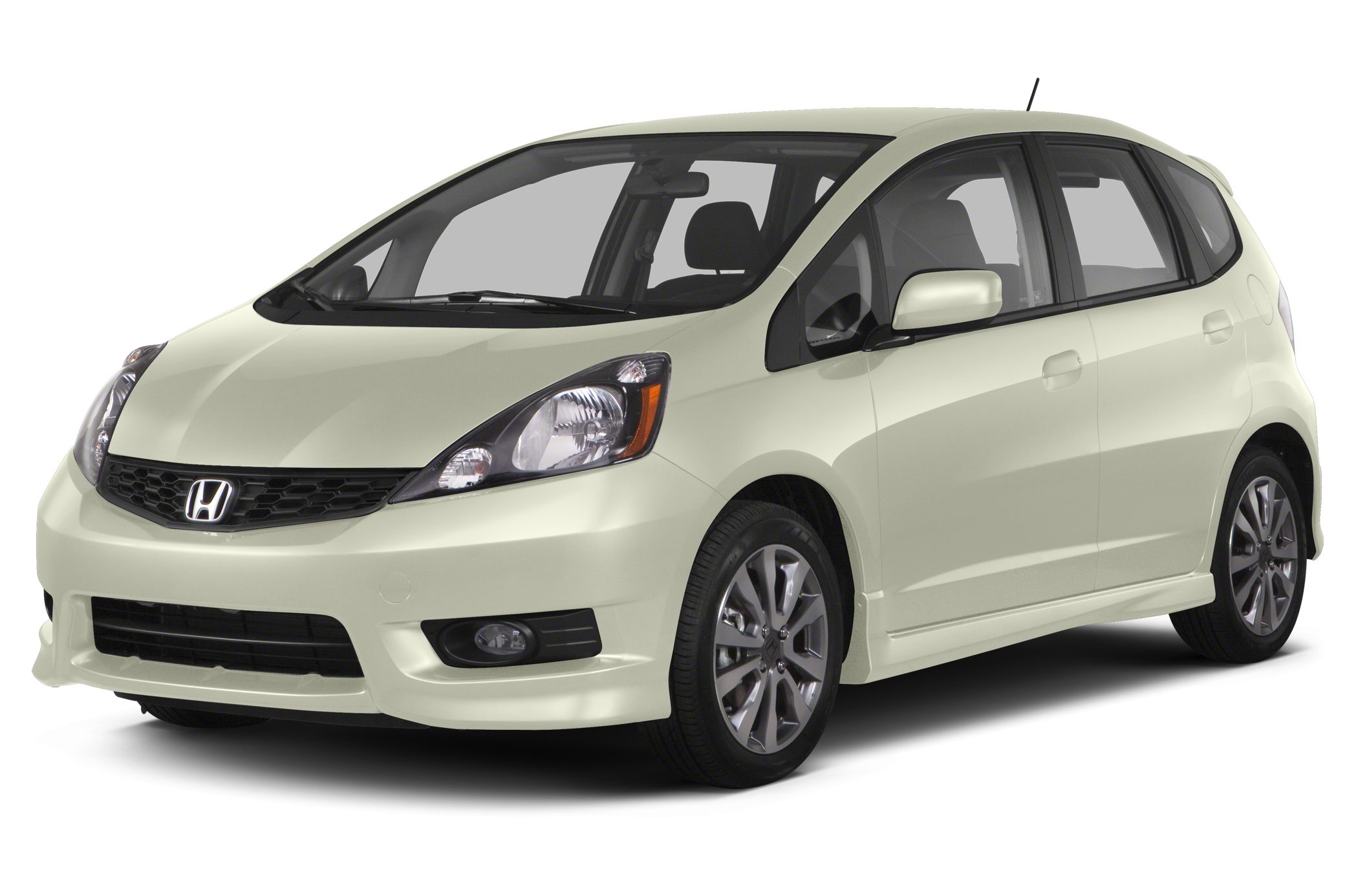 2013 Honda Fit Sport Hatchback for sale in Vero Beach for $16,599 with 14,148 miles.