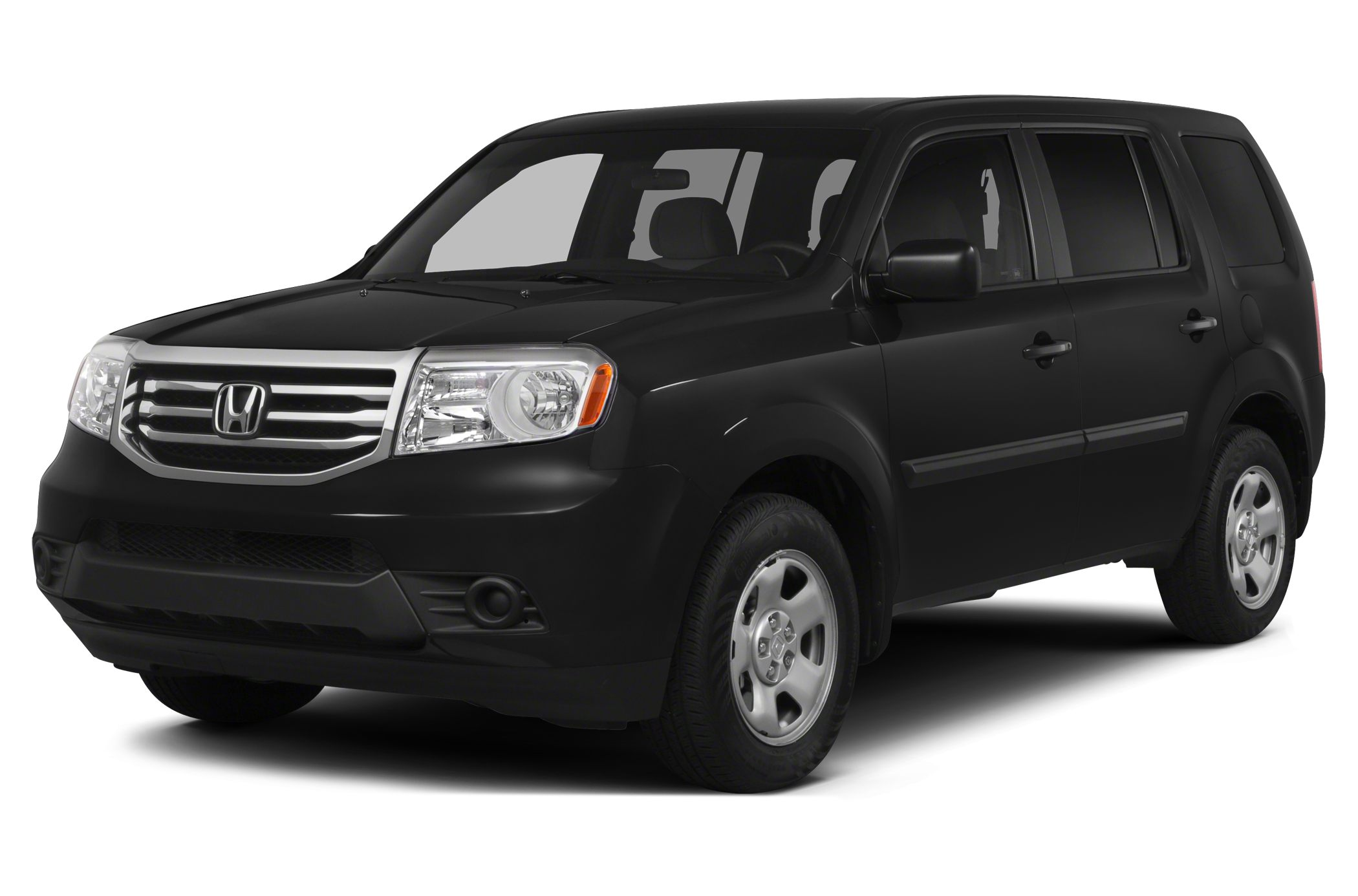 2015 Honda Pilot LX SUV for sale in Norwood for $29,658 with 4 miles