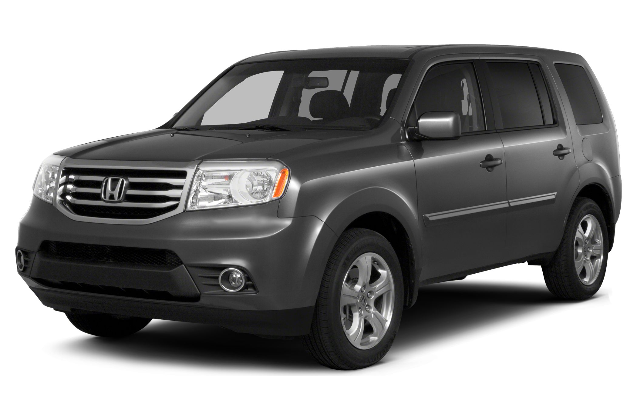 2015 Honda Pilot EX-L SUV for sale in Riviera Beach for $38,250 with 4 miles.