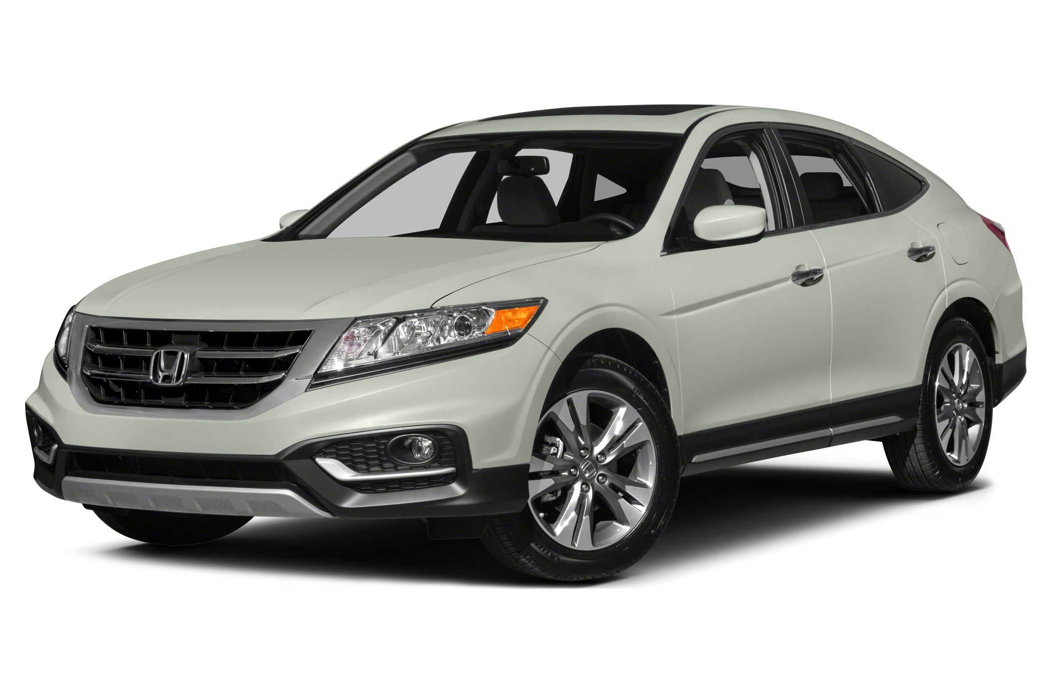 2013 Honda Crosstour EX-L Wagon for sale in Fort Wayne for $0 with 25,813 miles