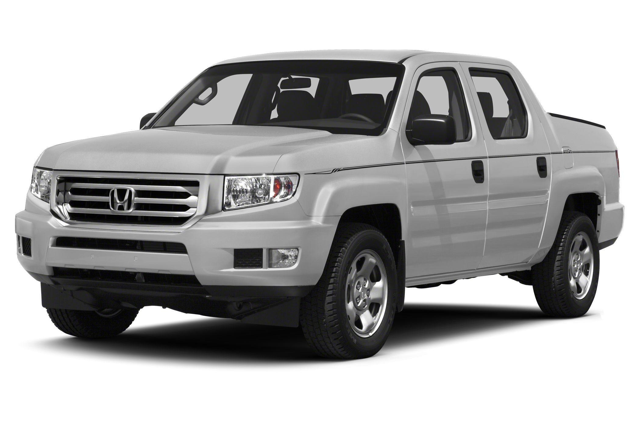 2013 Honda Ridgeline RTL Crew Cab Pickup for sale in Alcoa for $33,990 with 17,435 miles.