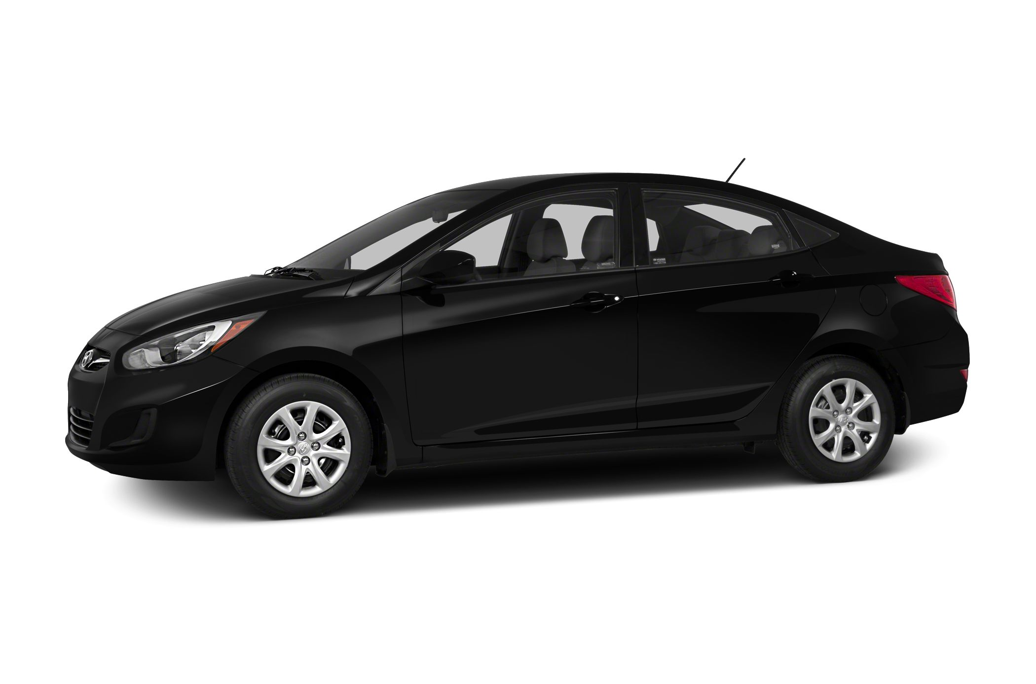 2013 Hyundai Accent GLS Sedan for sale in El Paso for $13,995 with 16,360 miles