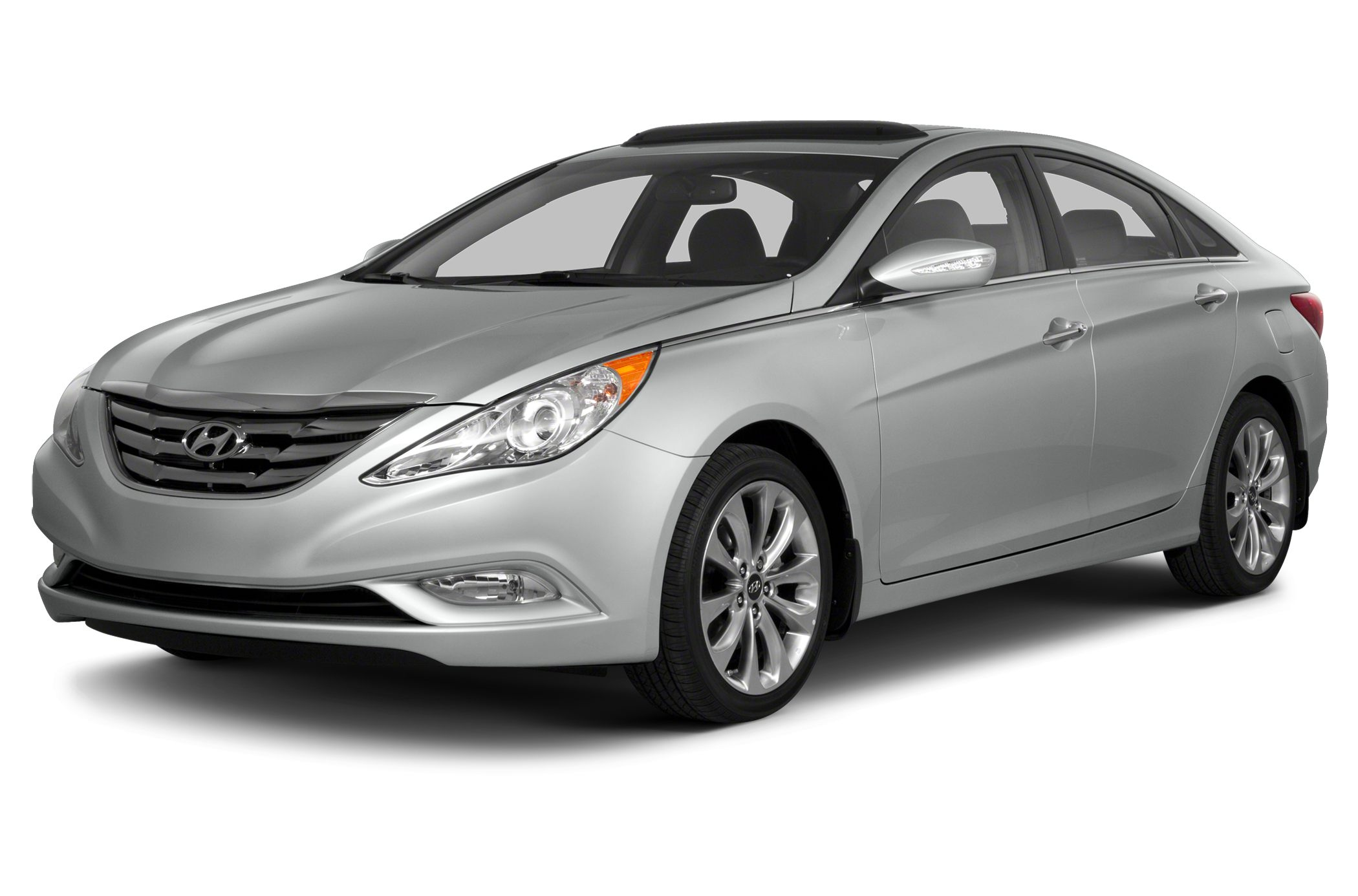 2013 Hyundai Sonata GLS Sedan for sale in Dayton for $16,348 with 44,488 miles.