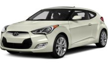 Colors, options and prices for the 2015 Hyundai Veloster