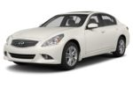 2013 Infiniti G37