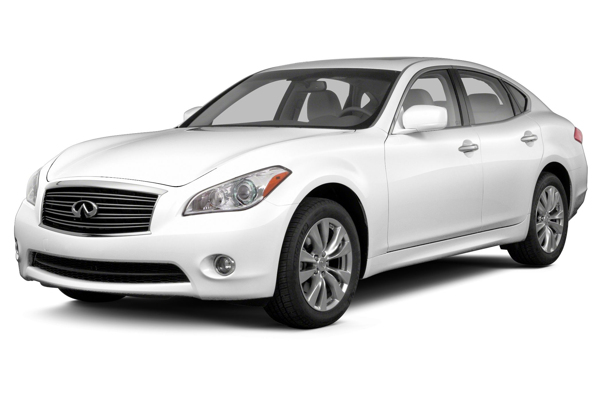 2013 Infiniti M37 Base Sedan for sale in Palm Springs for $44,995 with 12,306 miles