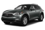 2013 Infiniti FX37