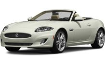Colors, options and prices for the 2013 Jaguar XK