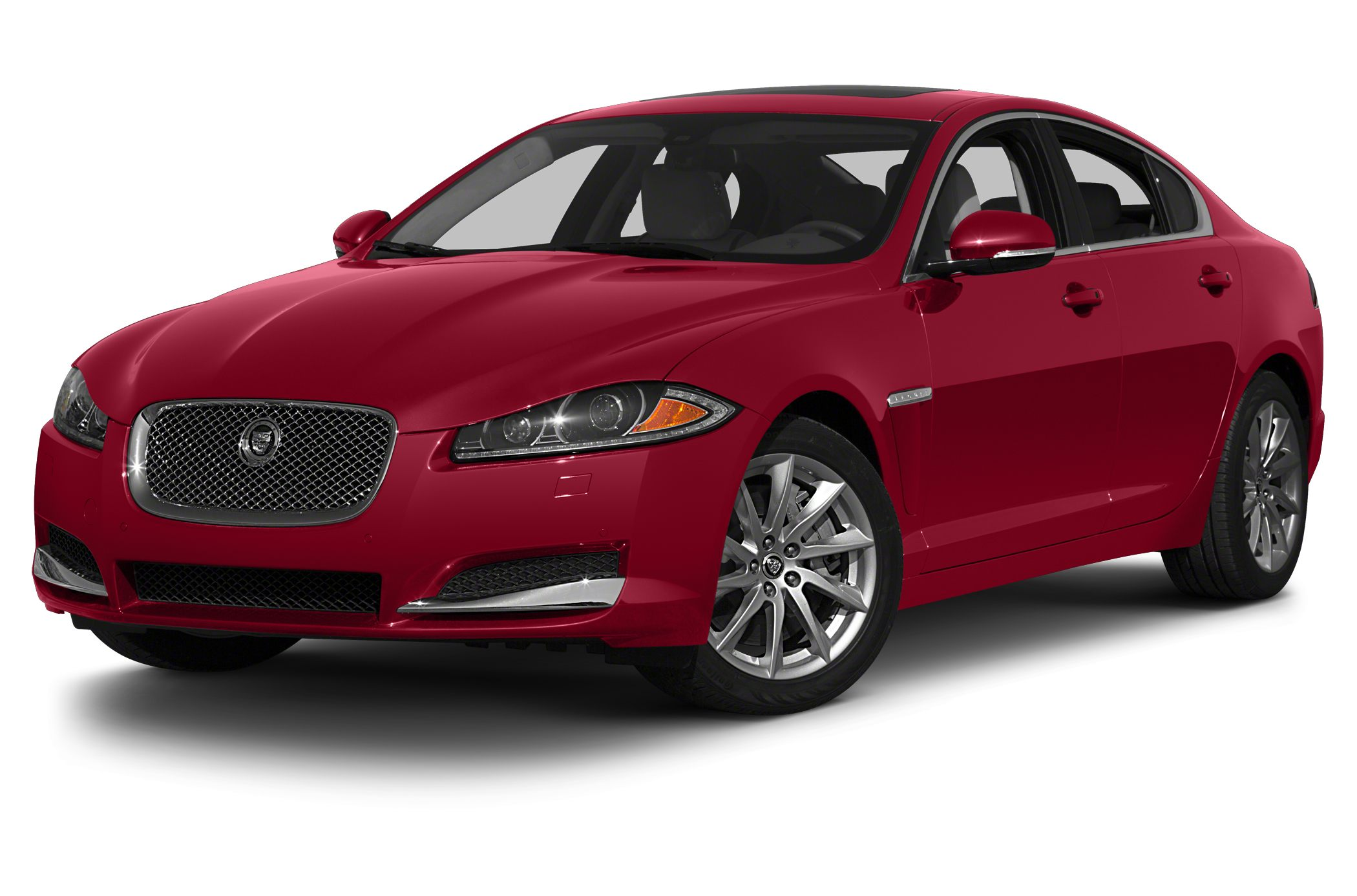 2013 Jaguar XF I4 T Sedan for sale in San Diego for $34,995 with 13,444 miles