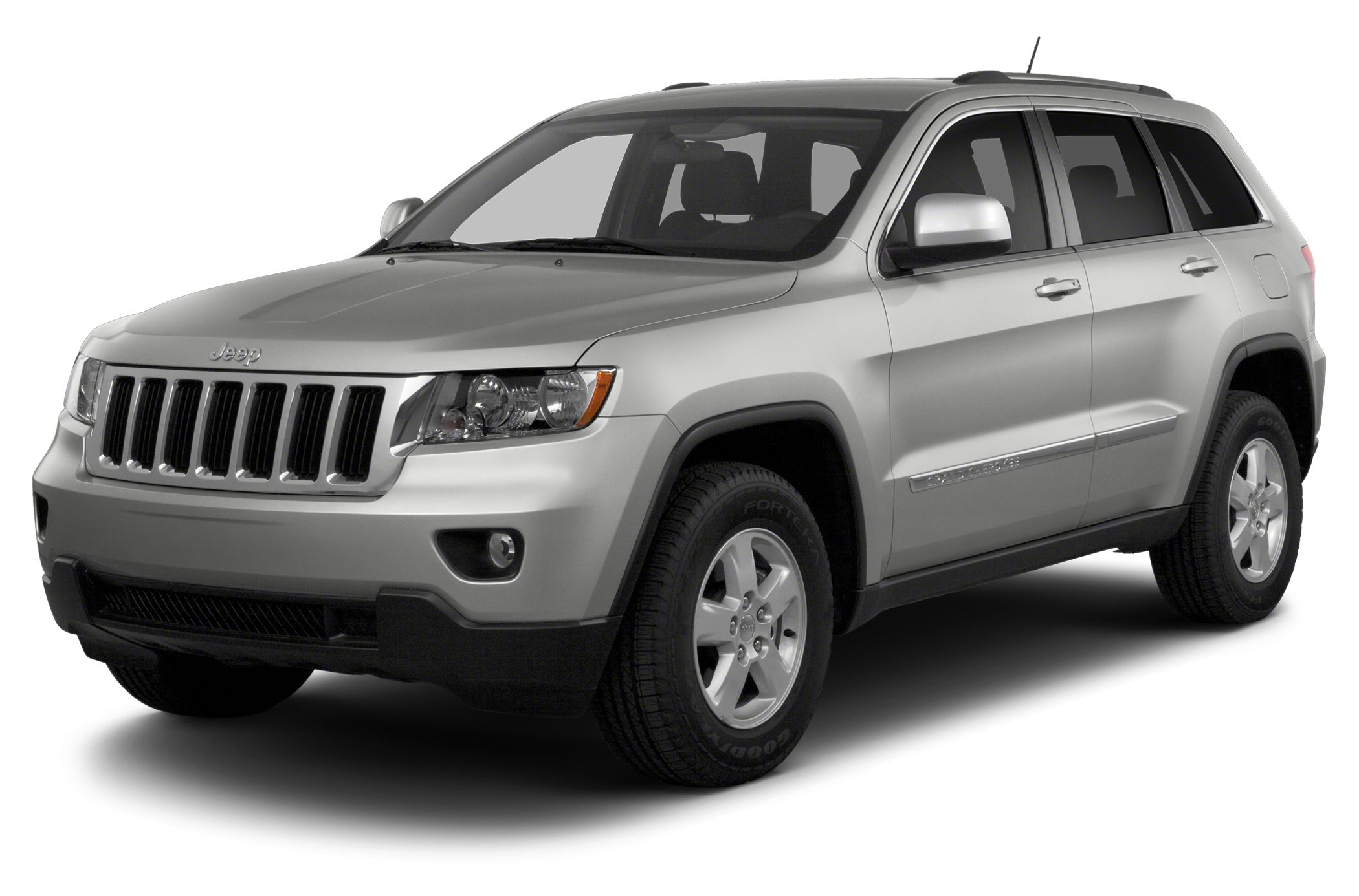 2013 Jeep Grand Cherokee Laredo SUV for sale in Greenville for $25,000 with 31,786 miles.