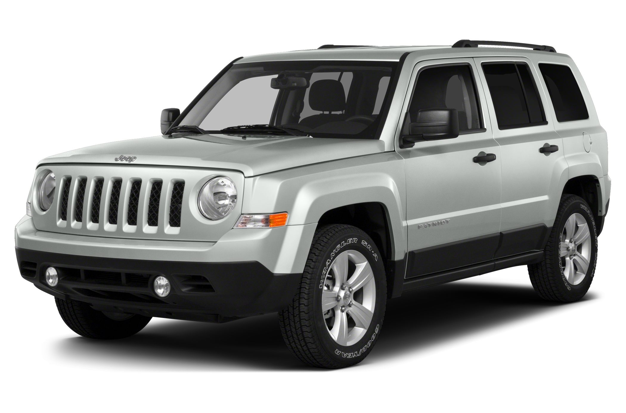 2015 Jeep Patriot Sport SUV for sale in Kansas City for $20,317 with 2 miles.