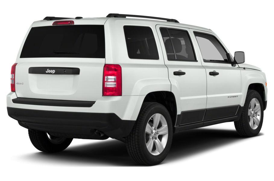 Estimate Lease Payment >> 2017 Jeep Patriot Specs, Pictures, Trims, Colors || Cars.com