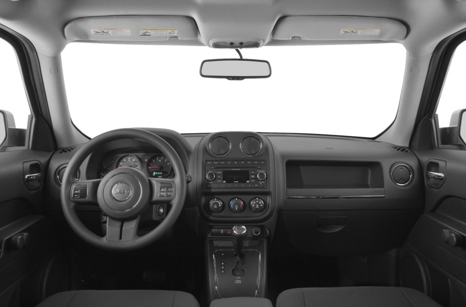 2014 Jeep Patriot For Sale >> 2017 Jeep Patriot Reviews, Specs and Prices   Cars.com