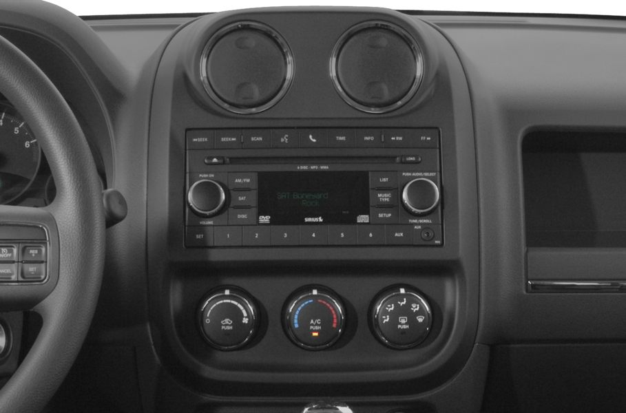 2017 jeep patriot reviews specs and prices. Black Bedroom Furniture Sets. Home Design Ideas