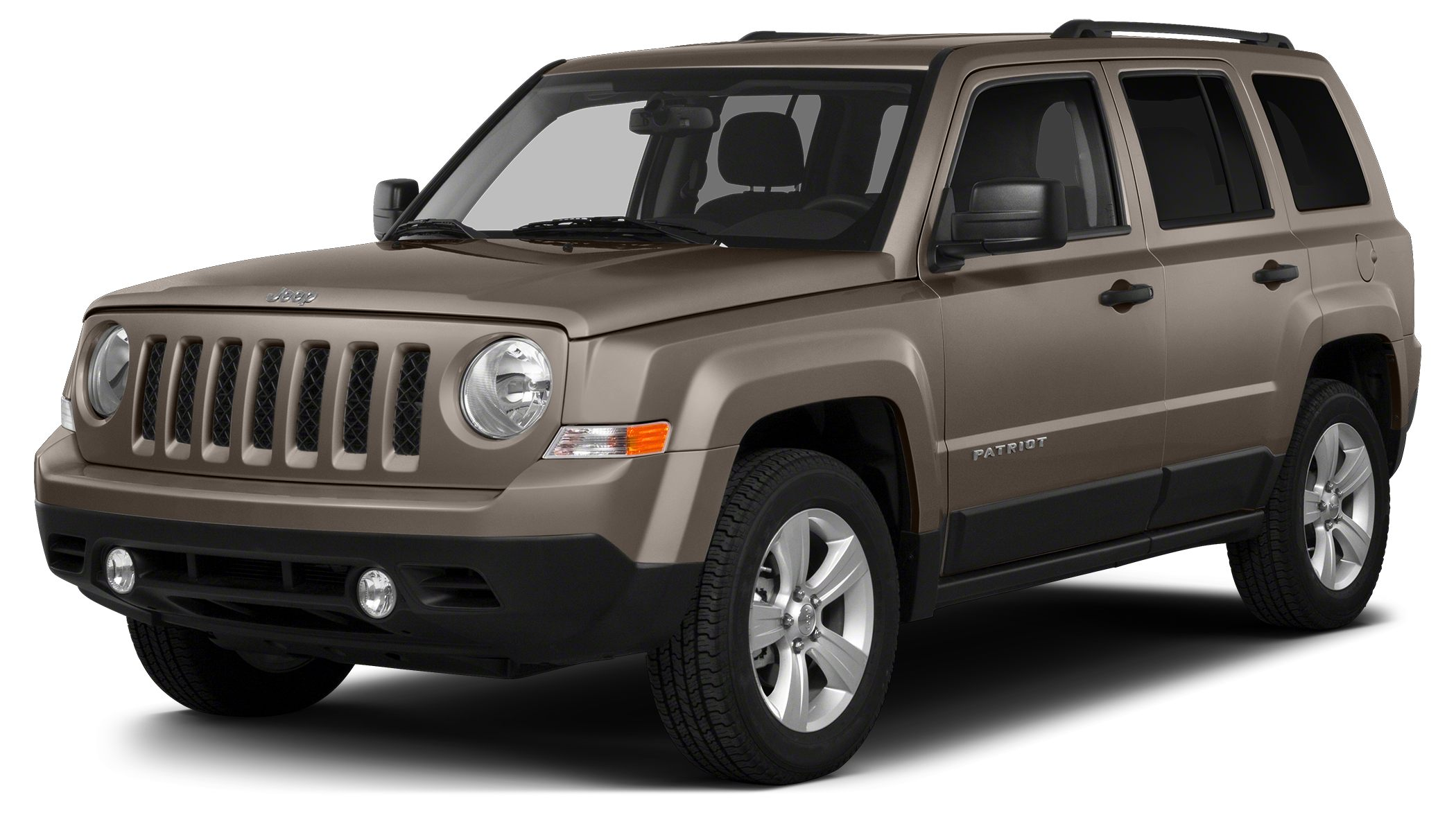Cars: jeep patriot